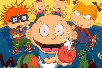 How Many Of These Classic Nickelodeon Shows Have You Seen?