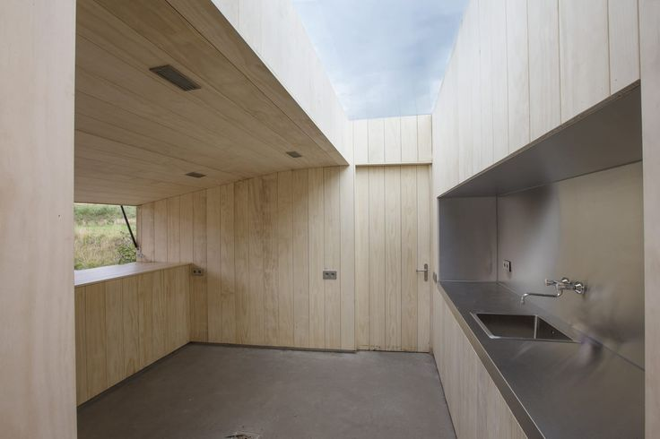 RO&AD architecten · Kiosk Ravelijn