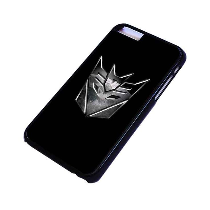 TRANSFORMERS DECEPTICONS iPhone 6 Case – favocase