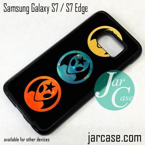 Alien Workshop Logos Phone Case for Samsung Galaxy S7 & S7 Edge