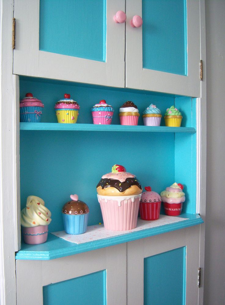 kitchen accessories cupcake design 25 best ideas about cupcake kitchen decor on 4958