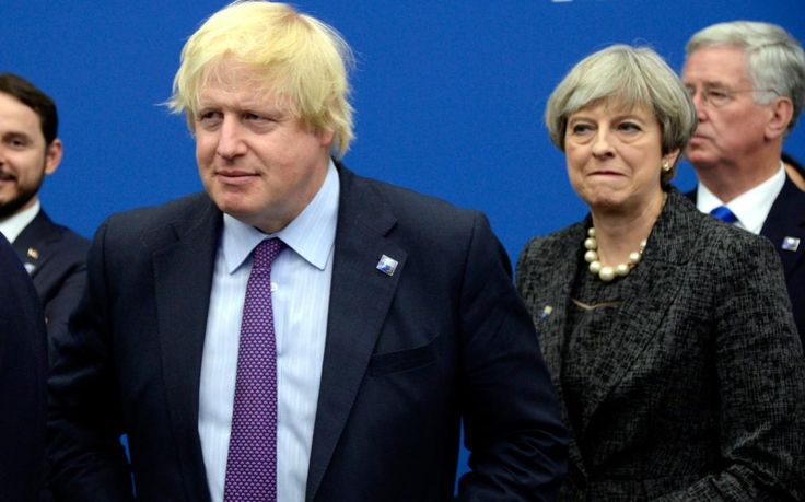 "Boris Johnson insists Donald Trump still welcome in UK despite criticism of Sadiq Khan Sitemize ""Boris Johnson insists Donald Trump still welcome in UK despite criticism of Sadiq Khan"" konusu eklenmiştir. Detaylar için ziyaret ediniz. http://xjs.us/boris-johnson-insists-donald-trump-still-welcome-in-uk-despite-criticism-of-sadiq-khan.html"