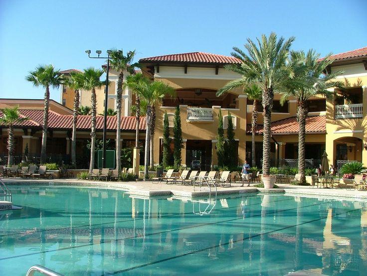 TripAdvisor's #1 Family Hotel in the U.S.! Floridays Resort Orlando  #Travel #Vacation #Luxury #Florida #Sunshine