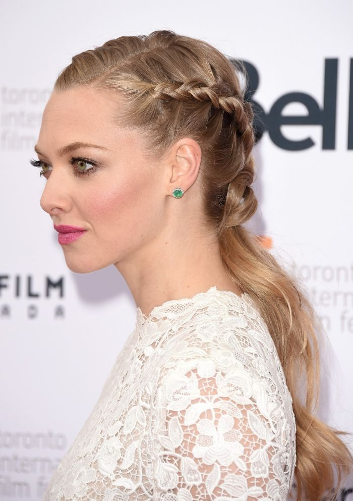 The Ultimate Roundup of the Best Celebrity Braids EVER via @ByrdieBeautyAU