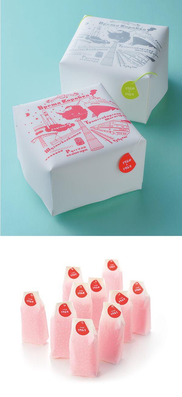 package design,Exhibition work