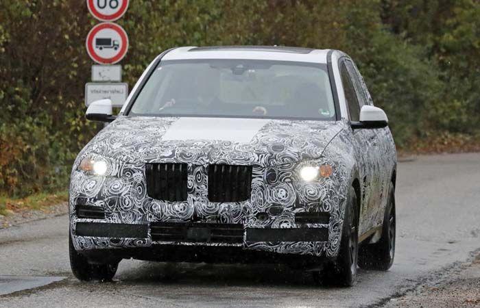 2019 BMW X5: New Generation of Sports SUV Cars