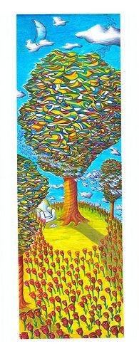 ramon-echavarria-arbol y flores 2008 | by Ramon Echavarria