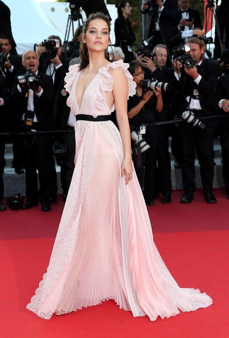 Die bestgekleideten Stars des Roten Teppichs von Cannes 2016