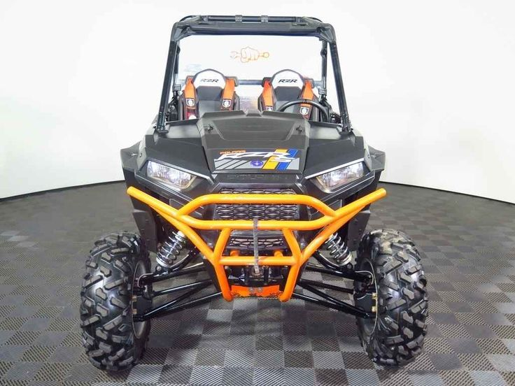 Used 2015 Polaris RZR S 900 EPS ATVs For Sale in Ohio. 2015 Polaris RZR S 900 EPS, Looking for your next off road experience? This RZR 900 S is just what you need. Equipped with bumpers, rock guards, a rear panel, Harnesses, aftermarket springs,and aftermarket wheels. This RZR is ready to take on any obstacle you put in its way.Click the link for a free vehicle history report. :// /HistoryReport/ Don Wood Polaris and Victory is a Full Service Powersports Dealership. We offer Polaris Side X…