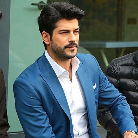 Burak Ozcivit -Turkish actor. I know he can't be a gift but wouldn't that be an amazing birthday present?