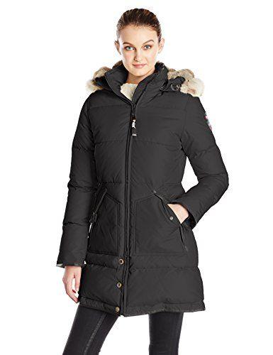 241 best Womens Winter Coats images on Pinterest | Winter coats ...