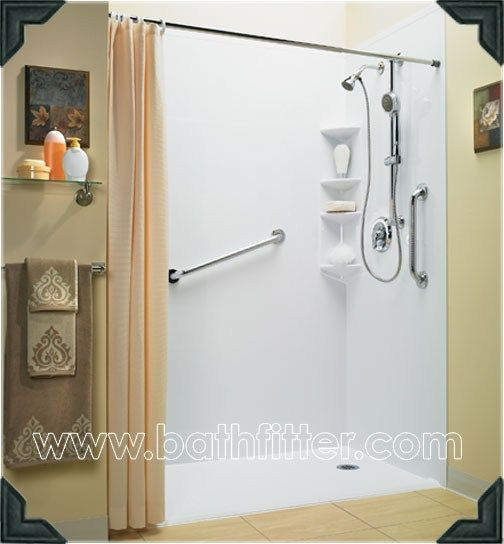 12 Best Bath Fitter Showers Images On Pinterest Bathrooms Decor Bath Fitters And Bath Shower