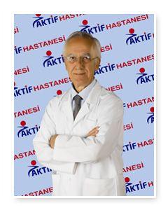 Op. Dr. Şenol Özay