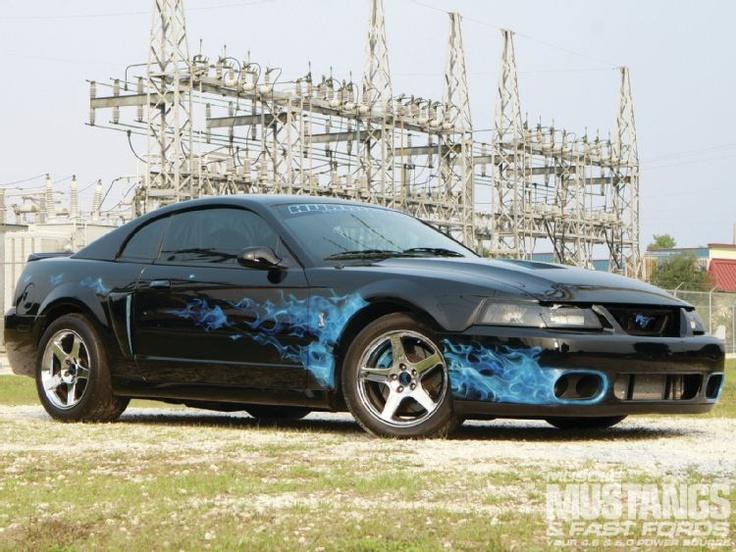 04 Terminator Cobra