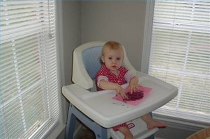 How to Create Lesson Plans for Toddlers