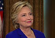 "AGAIN! A 2010 program headed by then-Secretary of State Hillary Clinton to help Moscow develop a ""Russian Silicon Valley"" may instead have drawn some of America's biggest tech companies into ""industrial espionage"" – even advancing the country's military and spying operations, according to a new report by Clinton critic Peter Schweizer's Government Accountability Institute."