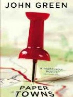 Paper Towns by John Green - Free eBook Online