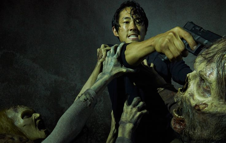 'Walking Dead' Season 6 spoilers: Is Glenn going to die? Rick and Morgan to work together? | Christian News on Christian Today