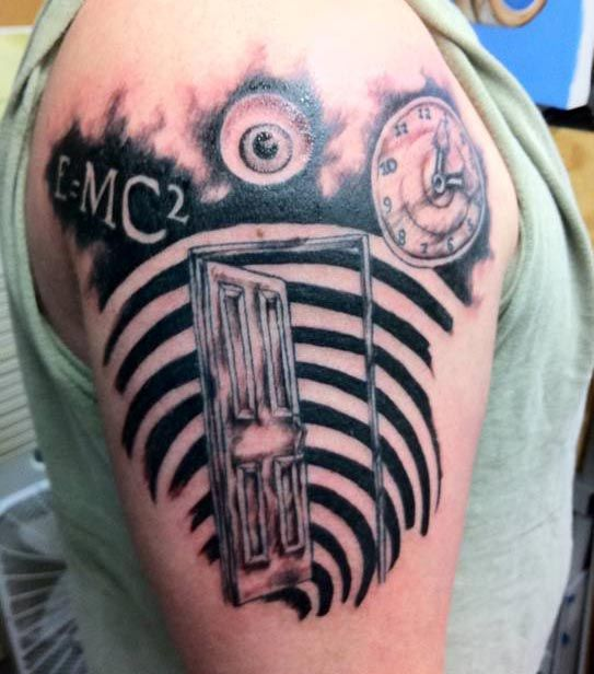 17 best images about awesome horror tattoos on pinterest for Twilight movie tattoo