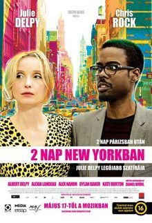 2 nap New Yorkban