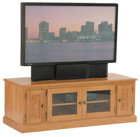 Beautifully Handcrafted In America, Our Amish Berlin TV Stand Is Sure To  Impress! Call Our Amish Furniture Specialists To Order Today.
