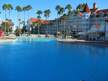 Disney's Grand Floridian Resort and Spa Top Ten Tips at Walt Disney World