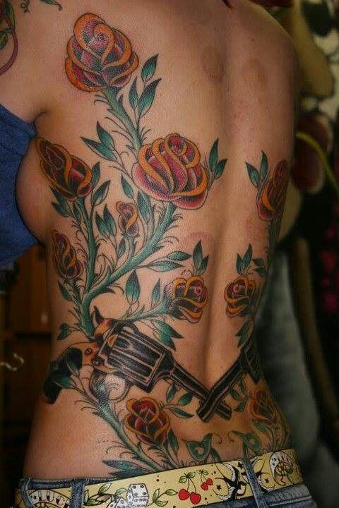 41 best images about back tattoos on pinterest belly button phoenix back tattoo and back tattoos. Black Bedroom Furniture Sets. Home Design Ideas