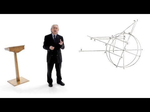 The Universe in a Nutshell: Michio Kaku on the Physics of Everything