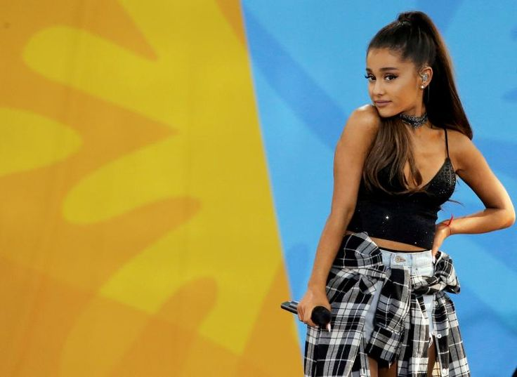 Tickets to Ariana Grande's Manchester benefit sale Prom
