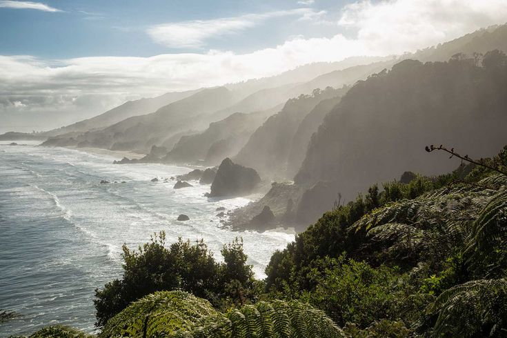 10 Most Scenic Roads in New Zealand – South Island
