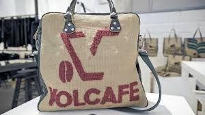 come realizzare borse dai sacchi di caffè - Cerca con Google