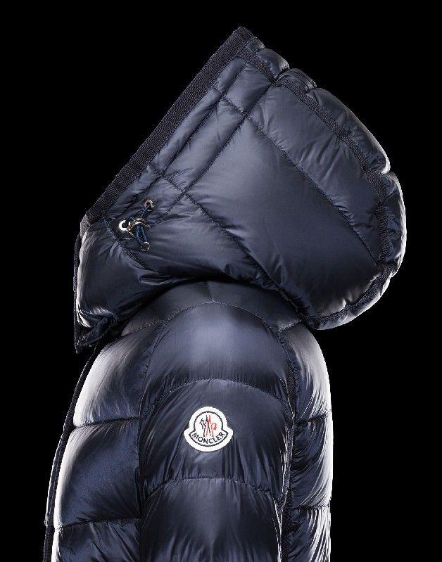 Moncler Jacke Damen Mantel