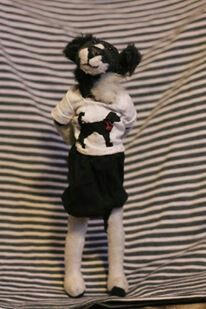 Do&Gie border collie .like ourmpage and win a oryginal Do&Gie!! Do&Gie oryginal see more at https://m.facebook.com/DogieArt/?ref=m_notif&notif_t=page_fan&actorid=100004654416594