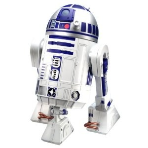 Working Astro driod: War Interactive, R2D2 Astromech, Stars War, Voice Command, Holidays Gifts, Interactive R2D2, Droid Robots, Starwars, Astromech Droid