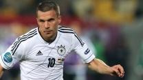 Lukas Podolski 100 Länderspiele für Deutschland!