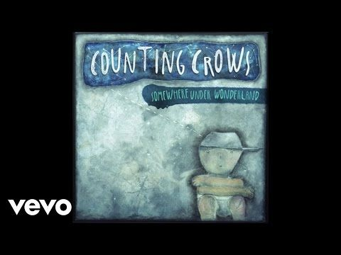 Counting Crows - Dislocation (Audio) - YouTube