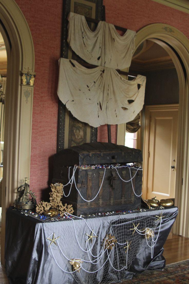 Diy Pirate Door Decorations Halloween Decoration Ideas To Amaze
