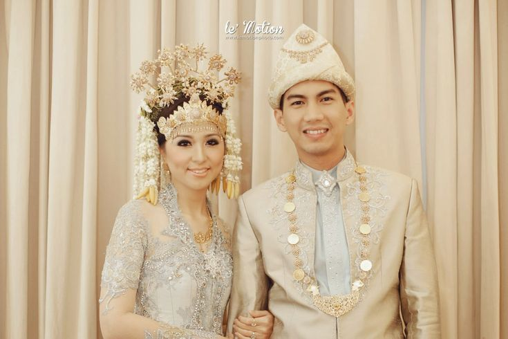 Le Motion Photo: SHINTA & ARI WEDDING DAY
