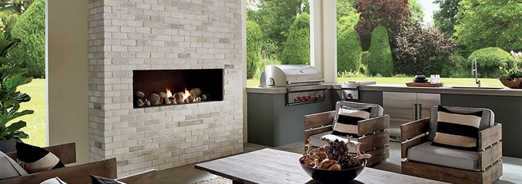 Five Reasons To Build An Outdoor Kitchen Using Building Blocks