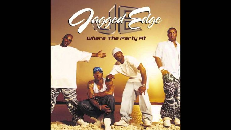 Jagged Edge - Where The Party At (Feat. Nelly)