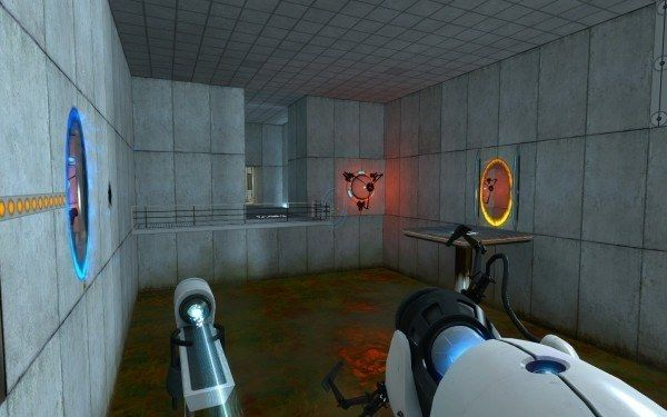 Portal (PC) demonstrates that modern gaming can create unique mind-bending experiences unmatched in any other medium.