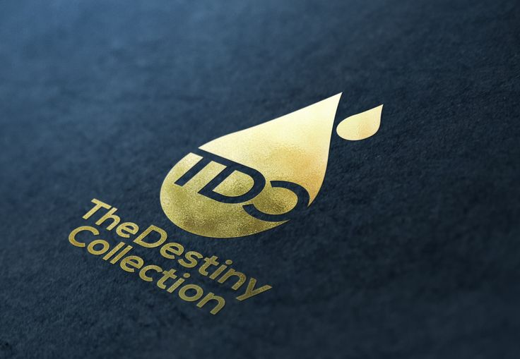 The Destiny Collection   Gold Design