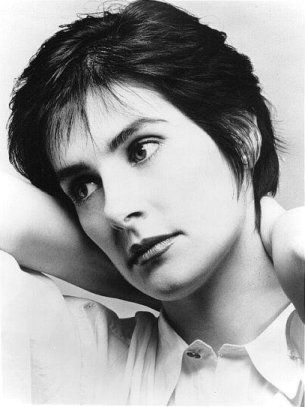 Enya - Remember she was so different and original when her first stuff came out