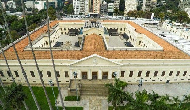 Escola Eleva, de Jorge Paulo Lemann (Foto: Divulgação)