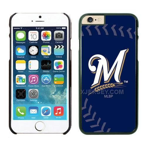 http://www.xjersey.com/milwaukee-brewers-iphone-6-cases-black03.html MILWAUKEE BREWERS IPHONE 6 CASES BLACK03 Only $21.00 , Free Shipping!