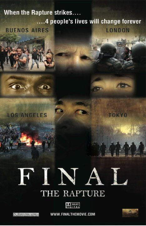 Final: The Rapture Christian Movie DVD on http://www.christianfilmdatabase.com/review/final-the-rapture/