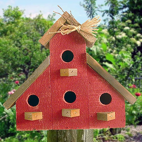 859 Best Images About Really Cool Birdhouses On Pinterest