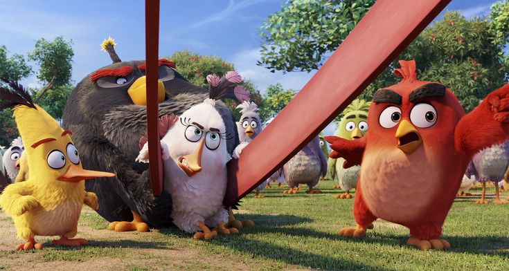3840x2048 angry birds movie 4k hq wallpaper free download