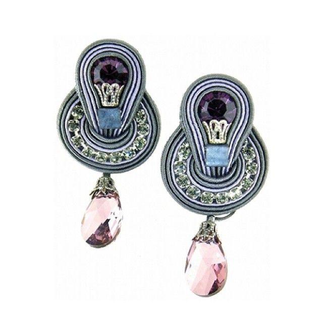 #doricsengeri #earringlove #earrings #clips #design #accessories #dropearrings #jewels #instajewelry #beautiful