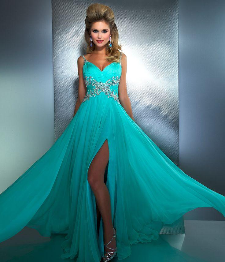 83 best Prom dresses images on Pinterest   Homecoming dresses ...